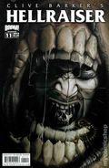 Hellraiser (2011 Boom) 11A