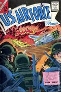 US Air Force Comics (1958) 37