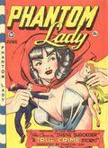 Phantom Lady Series 1 (1947) 18