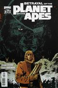 Betrayal of the Planet of the Apes (2011 Boom) 3A