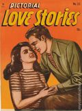 Pictorial Love Stories (1949 Charlton) 22