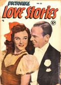 Pictorial Love Stories (1949 Charlton) 25
