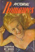Pictorial Romances (1950) 4