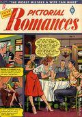 Pictorial Romances (1950) 11