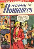 Pictorial Romances (1950) 14