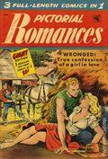 Pictorial Romances (1950) 17