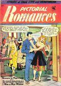 Pictorial Romances (1950) 23