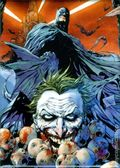 DC Comics The New 52 Magnets (2011 Ata-Boy) M-20399