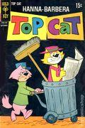 Top Cat (1961-1970 Dell/Gold Key) 27
