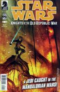 Star Wars Knights of the Old Republic War (2012) 1A