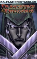 Dungeons and Dragons 100 Page Spectacular (2012) 0