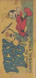 Bucky Bug and the Cannibal King Mini Comic (1947) 2