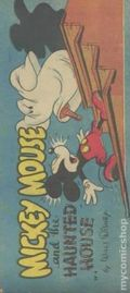 Mickey Mouse and the Haunted House (1947) 4