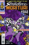 Strikeforce Morituri We Who are About to Die (2012) 1