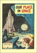 Our Place in Space (1959) General Electric giveaway 0