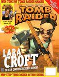 Tomb Raider The Official Magazine (2001 Titan) 1B