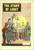 Story of Light, The (1954) General Electric giveaway 1954