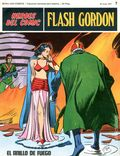 Heroes Del Comic Flash Gordon (Spanish Edition 1971) 1971, #7