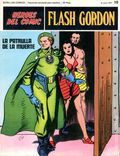 Heroes Del Comic Flash Gordon (Spanish Edition 1971) 1971, #10