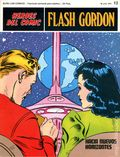 Heroes Del Comic Flash Gordon (Spanish Edition 1971) 1971, #12