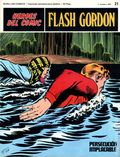 Heroes Del Comic Flash Gordon (Spanish Edition 1971) 1971, #21