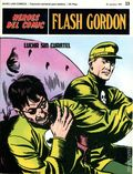 Heroes Del Comic Flash Gordon (Spanish Edition 1971) 1971, #23