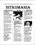 Ditkomania 46