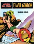 Heroes Del Comic Flash Gordon (Spanish Edition 1971) 1971, #33