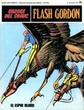 Heroes Del Comic Flash Gordon (Spanish Edition 1971) 1971, #34