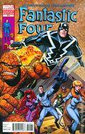 Fantastic Four (1998 3rd Series) 600C