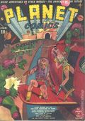 Planet Comics (1940 Fiction House) 1