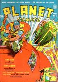 Planet Comics (1940 Fiction House) 4