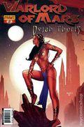 Warlord of Mars Dejah Thoris (2011 Dynamite) 8B