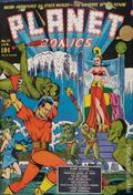 Planet Comics (1940 Fiction House) 10