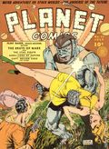 Planet Comics (1940 Fiction House) 13