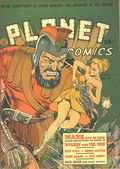 Planet Comics (1940 Fiction House) 16