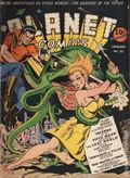 Planet Comics (1940 Fiction House) 22