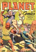 Planet Comics (1940 Fiction House) 28