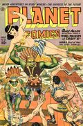 Planet Comics (1940 Fiction House) 31