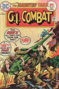 GI Combat (1952) Mark Jewelers 178MJ