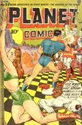 Planet Comics (1940 Fiction House) 34