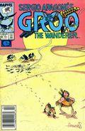 Groo The Wanderer (1985 Mavel) Mark Jewelers 48MJ