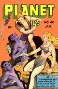 Planet Comics (1940 Fiction House) 40