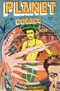 Planet Comics (1940 Fiction House) 49