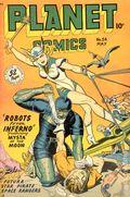 Planet Comics (1940 Fiction House) 54