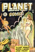 Planet Comics (1940 Fiction House) 56