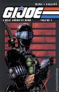 GI Joe A Real American Hero TPB (2011- IDW) 3-1ST
