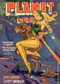 Planet Comics (1940 Fiction House) 66