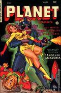 Planet Comics (1940 Fiction House) 70