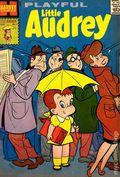 Playful Little Audrey (1957) 1